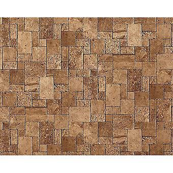 Non-woven wallpaper EDEM 957-23