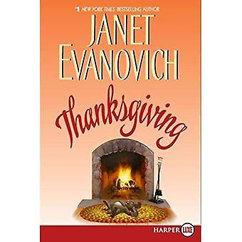Thanksgiving [Large Print]