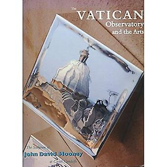The Vatican Observatory and the arts