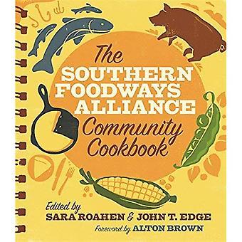 Le Southern Foodways Alliance communauté Cookbook
