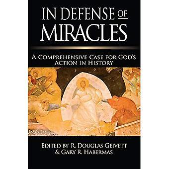 In der Verteidigung der Wunder