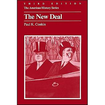 The New Deal (American History)