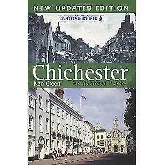 Chichester: An Illustrated History