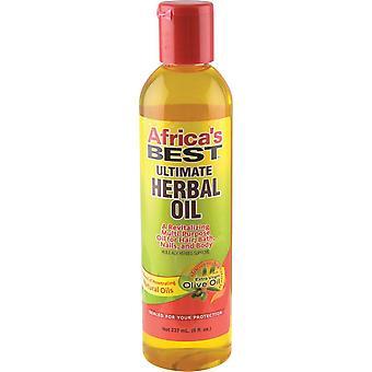 Africa's Best Ultimate Herbal Oil 235ml