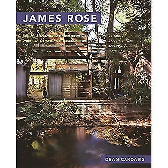James Rose (maîtres du paysage contemporain Design Series)