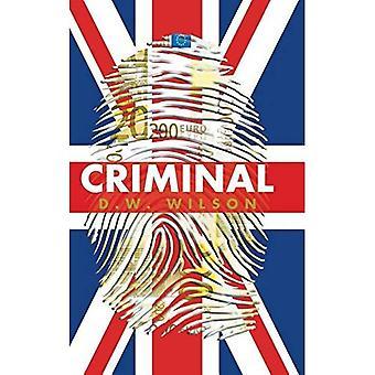 Krimineller