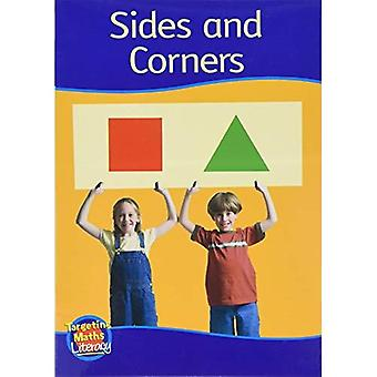 Sides and Corners Readers: Shapes (Targeting Maths Literacy Set 1)