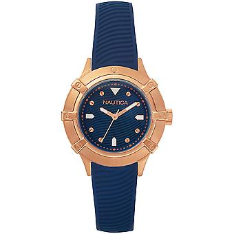 Nautica  NAPCPR002 Ladies  Quartz