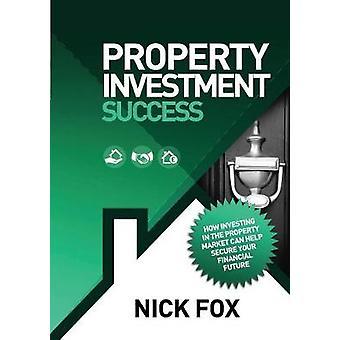 Makelaar investeringen succes door Fox & Nick