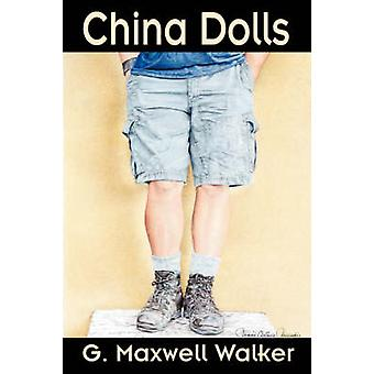 China poppen door Walker & G. Maxwell