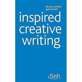 Inspired Creative Writing Flash by May & Stephen