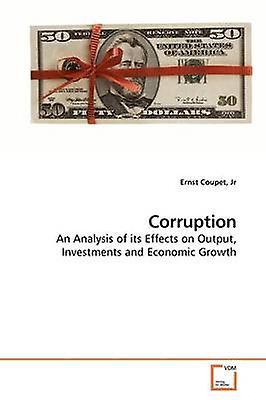 Corruption by Coupet & Jr & Ernst