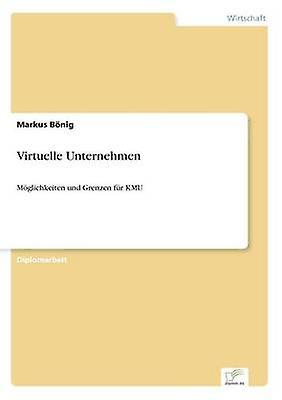 Virtuelle UnternehHommes by Bnig & Markus