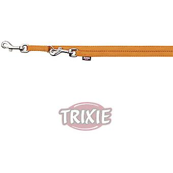 Trixie Branch Premium Adjustable Grafit (Dogs , Collars, Leads and Harnesses , Leads)