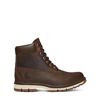 Timberland Men Brown Ankle boots -- RADF435312