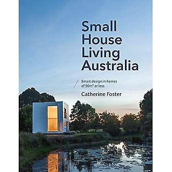 Small House Living Australia (Paperback)
