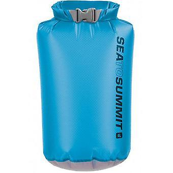 Sea to Summit Ultra-Sil Nano Dry Sack - 4 Litre - Blue