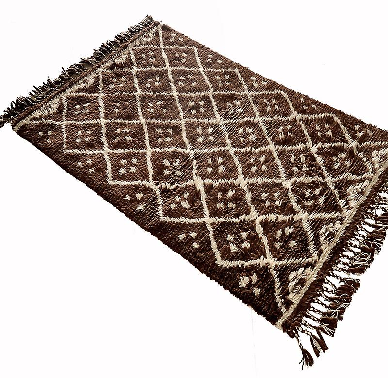 Tapis - Nomade - Brown - 8001/500