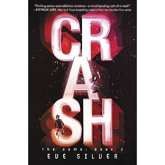 Crash by Eve Silver - 9780062192196 Book