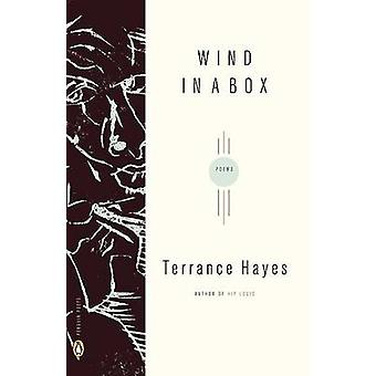 Wind in a Box by Terrance Hayes - 9780143036869 Book