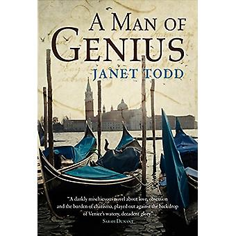 A Man of Genius by Professor of English Literature Janet Todd - 97819