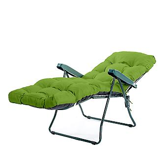 Gardenista® Water Resistant English Ivy Tufted Recliner Chair Cushion