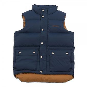 Carhartt Down Filled Raleigh  Vest (Federal)