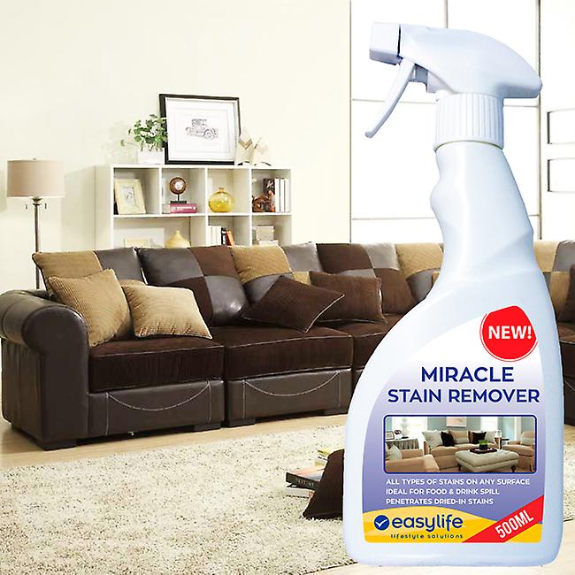 Miracle Stain Remover
