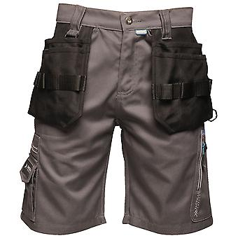 Tactical Threads Mens Executive Holster Workwear Shorts