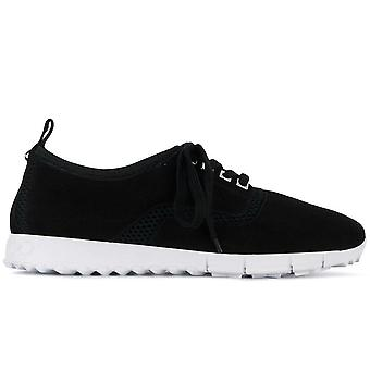 Jenson Lace-Up Sneakers