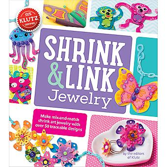 Shrink & Link Jewelry- K580544