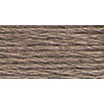 Dmc Tapestry & Embroidery Wool 8.8 Yards Pewter Gray 486 7273