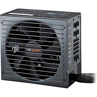 PC power supply unit BeQuiet BN235 600 W ATX 80 PLUS Gold