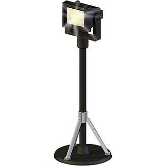 H0 Floodlight with stand Assembled Viessmann 1 pc(s)