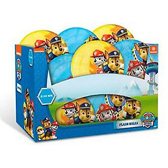Mondo Flash Ball Paw Patrol (Outdoor , Sport)