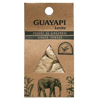 Guayapi Ginger Powder 50G (Herbalist's , Plants)