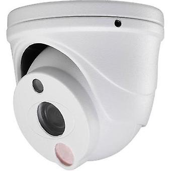 AHD, HD-CVI, HD-TVI, Analog CCTV camera 3,6 mm Sygonix
