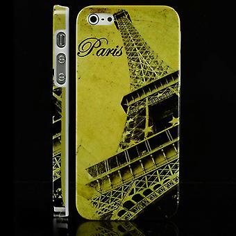 Parijs Eiffel toren cover voor iPhone 5