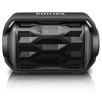 Philips Altavoz Bt2200B00 Portatil Bluetooth