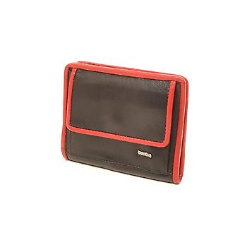 Berba Soft Purse 001-411 black/red
