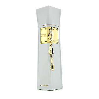 Justin Bieber The Key Eau De Parfum Spray 100ml/3.4oz
