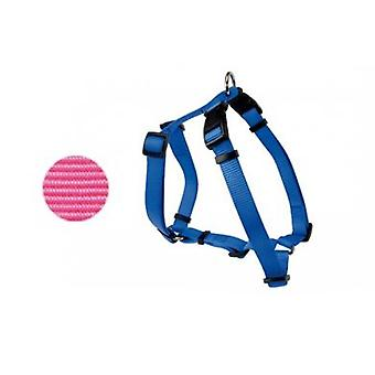 Camon Harness Nylon Pink N.2 (Dogs , Walking Accessories , Harnesses)