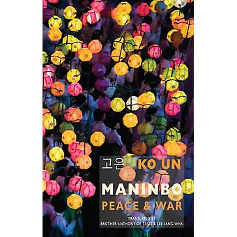 Maninbo: Peace and War (Paperback) by Un Ko