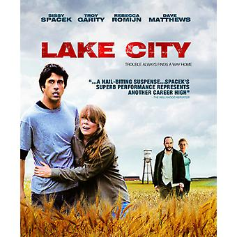 Lake City [Blu-ray] USA import