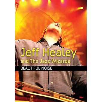 Healey, Jeff & i maghi di Jazz - Beautiful Noise [DVD] Stati Uniti importare