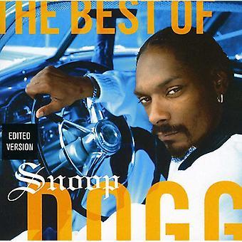 Snoop Dogg - bedste af Snoop Dogg [CD] USA import