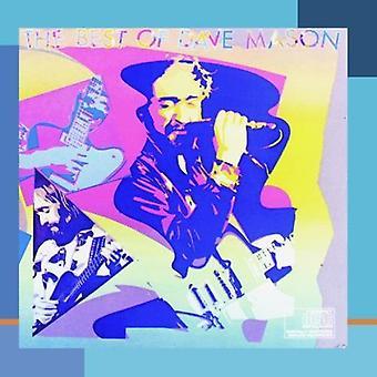 Dave Mason - import USA Greatest Hits [CD]