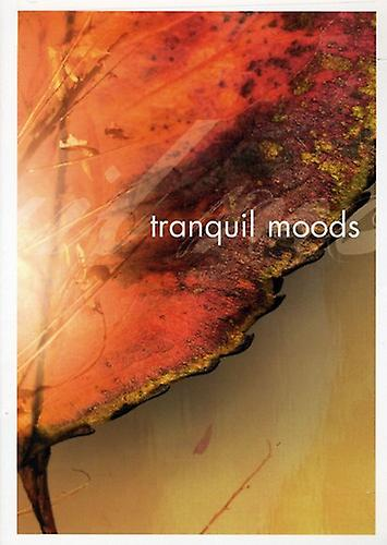 Tranquil Moods - Tranquil Moods [DVD] USA import