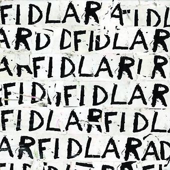 Fidlar - Fidlar [CD] USA import