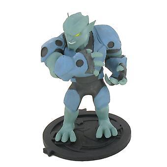 Marvel - Ultimate Spider-Man: Green Goblin figure 96037 Comansi